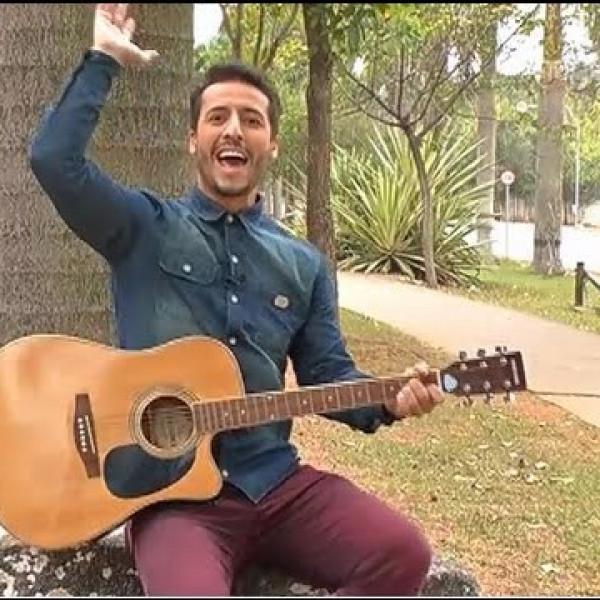 Felipe Fonseca apresenta Santana e suas curiosidades.