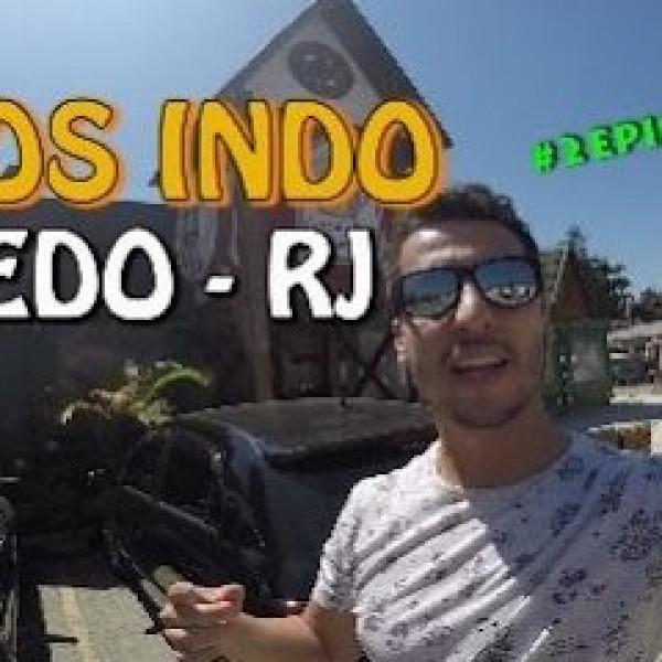 Vamos Indo em Penedo RJ por Felipe Fonseca.