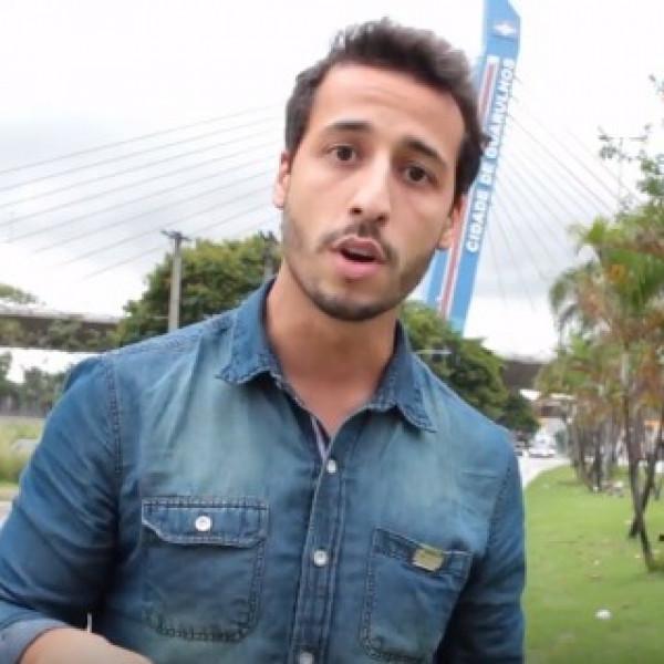 Guarulhos, a cidade que não tem metrô | Reportagem de Felipe Fonseca