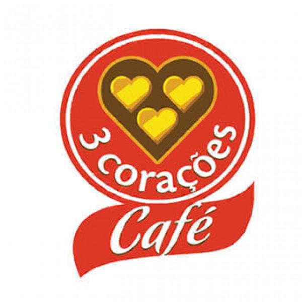 Café 3 Corações | Locuções | Spots Institucionais para 3 Corações com Felipe Fonseca