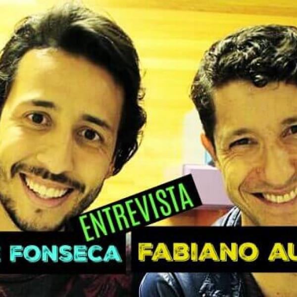 Entrevista com Fabiano Augusto | YouTube | Felipe Fonseca