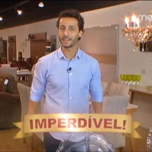 Felipe Fonseca apresenta a promoção Casa Completa da Rede Casa Nobre.