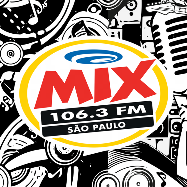 MIX FM | Locução | Mix Festival on Board