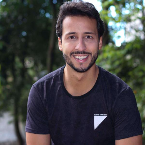 Felipe Fonseca 2020.